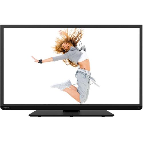 "Телевизор 40"" Toshiba 40L3441DG (FHD/SmartTV) - Class B"