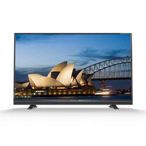 "Телевизор 42"" Grundig VLE 822 BL (FHD/3D/SmartTV) - Class A"