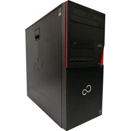 Компьютер Fujitsu Esprimo P720 E85+ Tower (i5-4570/8/500/120SSD/GTX1060-3Gb)