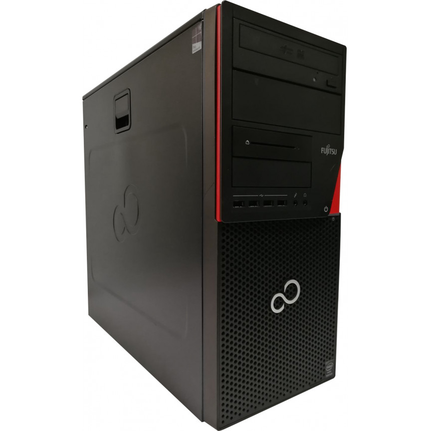 Компьютер Fujitsu Esprimo P720 E85+ Tower (G1820/4/120SSD)