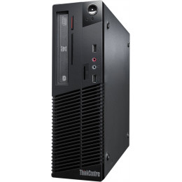 Компьютер Lenovo ThinkCentre M81 SFF (i5-2400/8/240SSD)