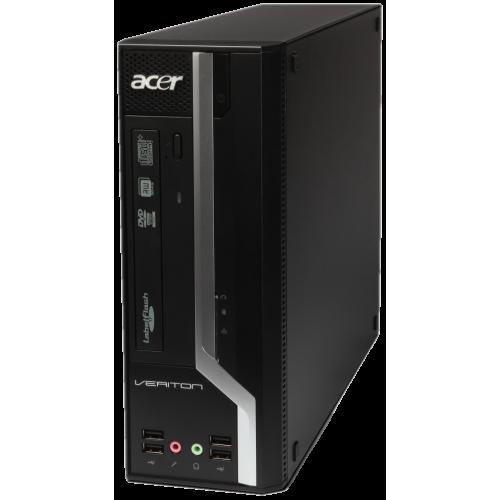 Компьютер Acer Veriton X2610G SFF (i5-2400/4/500)