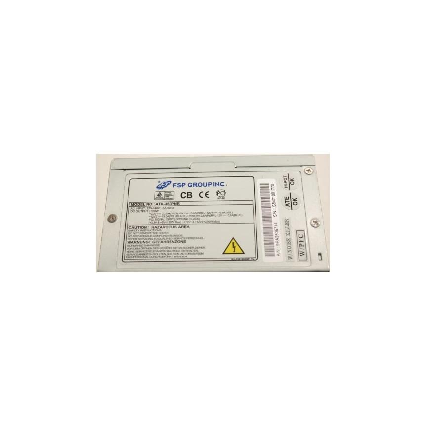 Блок питания FSP 350W ATX-350PNR