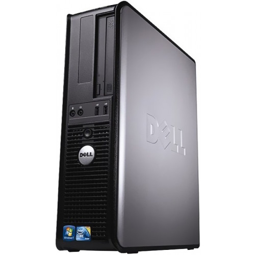 Компьютер Dell Optiplex 360 DT (E8400/4/500/HD7570)