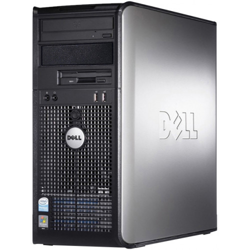 Компьютер Dell Optiplex 780 MT (Q8200/8/500/GT1030)