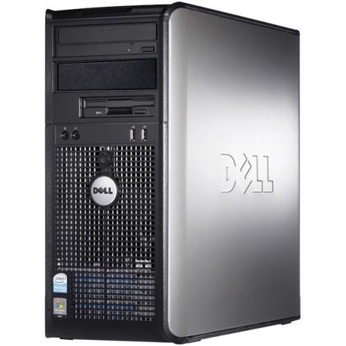 Компьютер Dell Optiplex 780 MT (Q8200/8/500/GT1030)