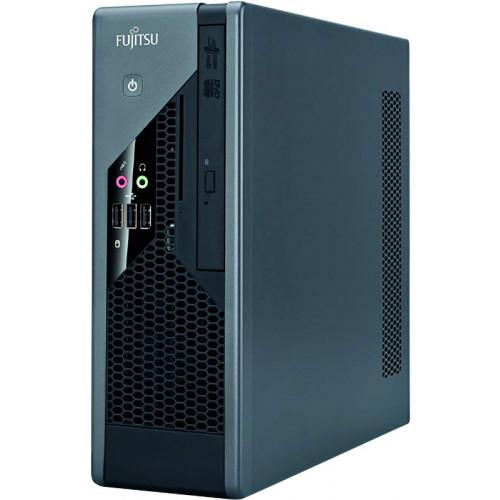 Компьютер Fujitsu Esprimo C5731 USFF (E8500/6/320)