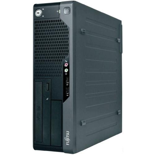 Компьютер Fujitsu Esprimo E5730 SFF (E5200/4/160)