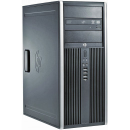 Компьютер HP Compaq 6000 Elite MT (Q6600/4/250/HD7570)