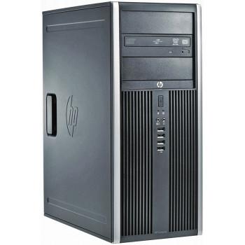 Компьютер Fujitsu Esprimo P5731 Tower (Q9450/8/500/GT1030)