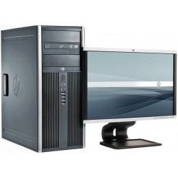 Компьютер HP Compaq DC 7700 Tower (E6300/4/250)