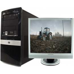 Компьютер HP EliteDesk 800 G1 SFF (i7-4770/8/2TB)