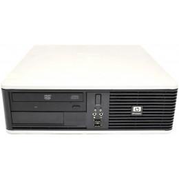 Компьютер HP Compaq DC 7800 SFF (E5300/2/160)