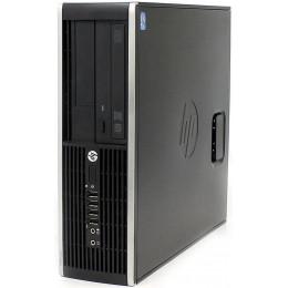 Компьютер HP Compaq Pro 6300 SFF (i3-2120/4/120SSD)