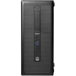 Компьютер HP EliteDesk 800 G1 Tower (i3-4130/8/240SSD/GTX1060-3Gb)