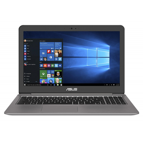 Ноутбук Asus Zenbook UX510UW-CN051T (i7-7500U/16/1TB/256SSD/GTX960m) - Class A