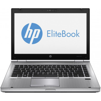 Ноутбук HP EliteBook 8470p (i5-3210M/4/320/AMD7570M-1Gb) - Class A