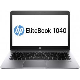Ноутбук HP EliteBook Folio 1040 G2 (i5-5300U/4/128SSD) - Class A