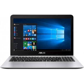 Ноутбук Asus Vivobook X556UV-XO007T (90NB0BG2-M00080) (i7-6500U/4/500/GT920MX-2Gb) - Class B
