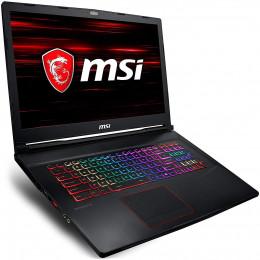 Ноутбук MSI Gaming GE73 Raider RGB 8RE-023XES (i7-8750H/16/256SSD/1Tb/GXT1060-6Gb) - Class A