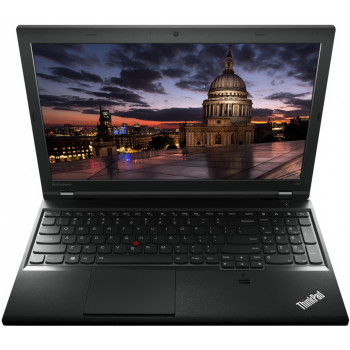 Ноутбук Lenovo ThinkPad L540 (i5-4300M/8/250SSD) - Class A
