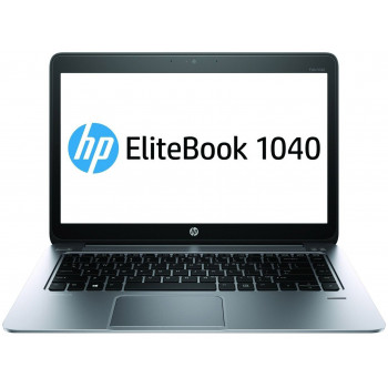 Ноутбук HP EliteBook Folio 1040 G1 (i5-4300U/4/240SSD) - Class B