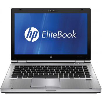 Ноутбук HP EliteBook 8460p (i5-2520M/8/250) - Class B
