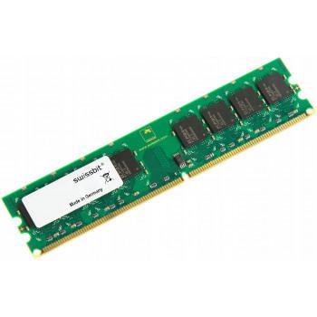 Оперативная память DDR2 SWISSBIT 512Mb 667Mhz
