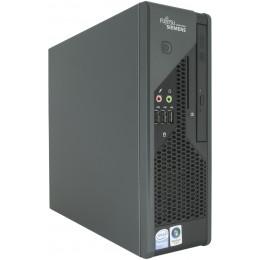 Компьютер Fujitsu Esprimo C5730 USFF (E6550/4/120SSD)
