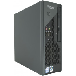 Компьютер Fujitsu Esprimo C5730 USFF (E8500/4/120SSD)
