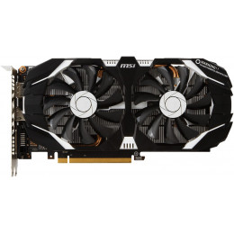 Видеокарта MSI GeForce GTX1060 6144Mb T OC (GTX 1060 6GT OCV1)