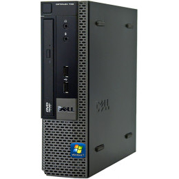 Компьютер Dell Optiplex 790 USFF (i3-2120/4/250)