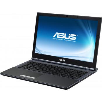 Ноутбук Asus Laptop U56E (i3-2330M/4/120SSD) - Class B
