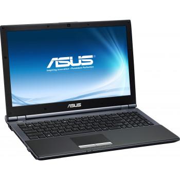 Ноутбук Lenovo ThinkPad W510 (i7-Q820/4/320) - Class B