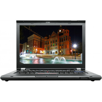 Ноутбук Lenovo ThinkPad T420 (i5-2520M/8/120SSD) - Class B