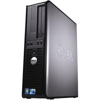 Компьютер Dell Optiplex 360 DT (E5200/2/160)