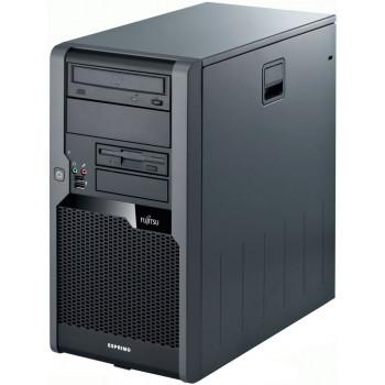 Компьютер Fujitsu Esprimo P7935 Tower (E5200/4/120SSD)