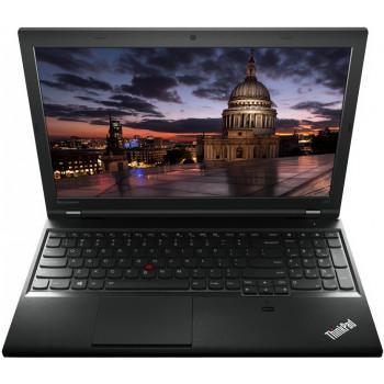 Ноутбук Lenovo ThinkPad L540 (i5-4300M/8/240SSD) - Class B